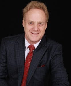 Fred Ash, Commercial Real Estate Broker in Houston